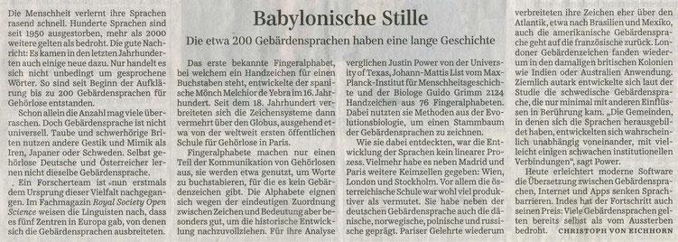 Quelle: Süddeutsche Teitung 07.02.2020