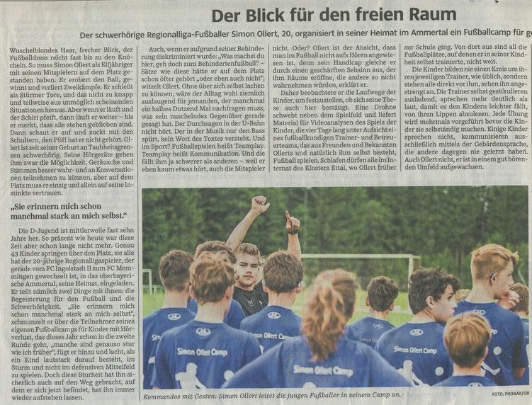 Quelle: Süddeutsche Zeitung 27.06.2017