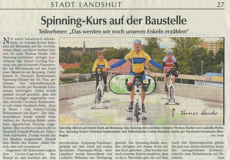 Quelle: Landshuter Zeitung 09.05.2020
