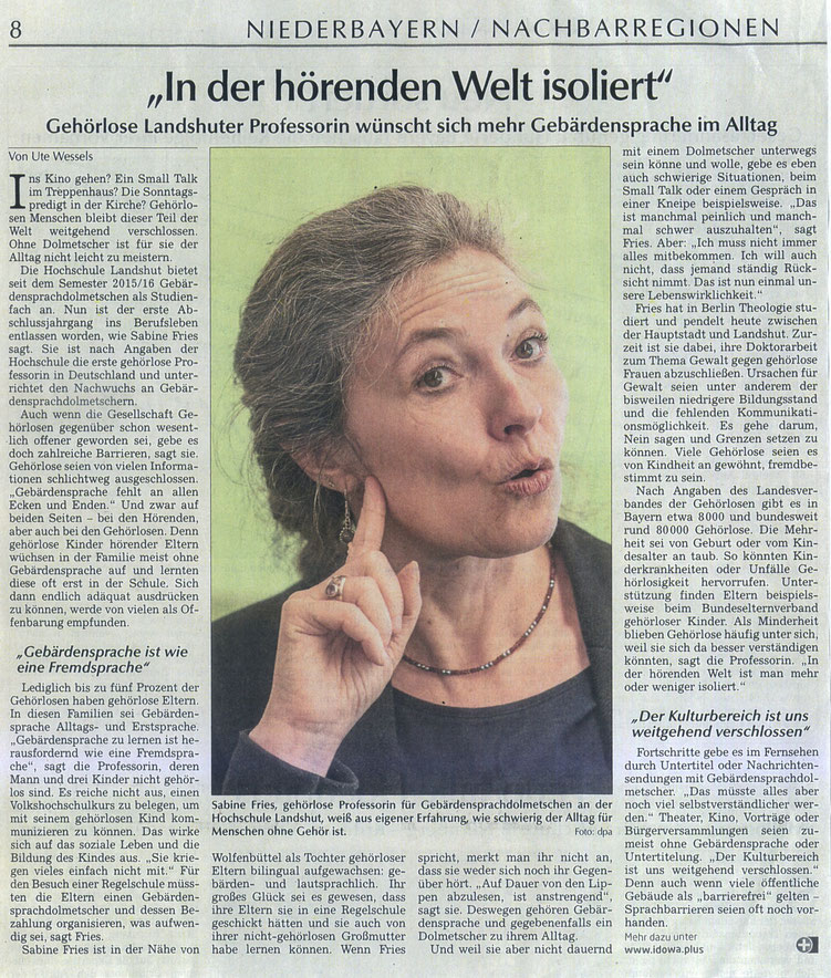Quelle: Landshuter Zeitung 18.02.2019