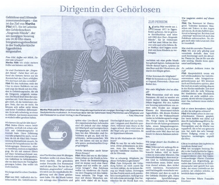 Quelle: Passauer Neue Presse - Ausgabe Rottal - 16.03.2019
