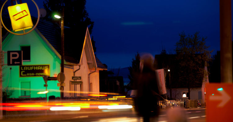 Martin - Foto 4 - Der schnelle Sackerl für Unterwegs!