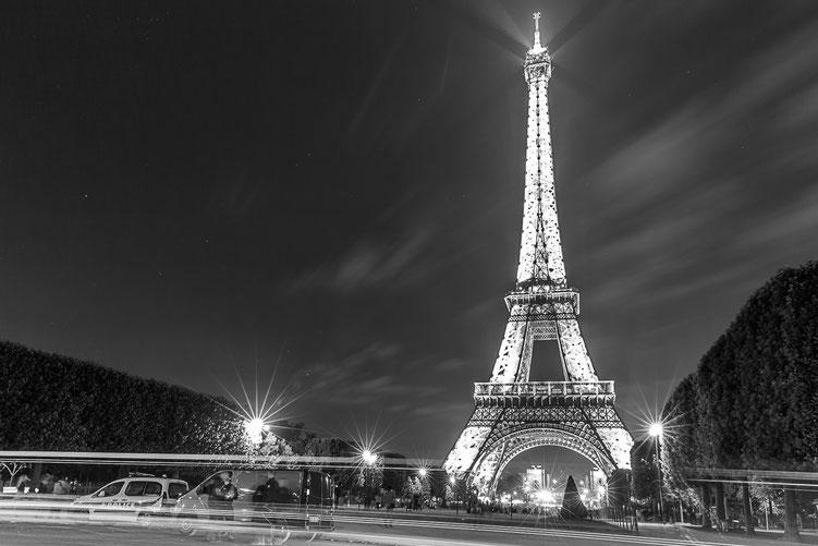 Conny - Foto 1 - Catching 30 sec in Paris