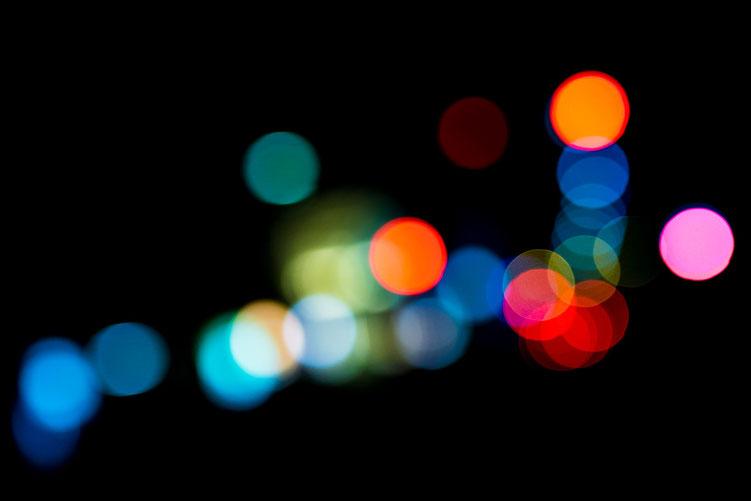 Peter - Foto 3 - blur light project