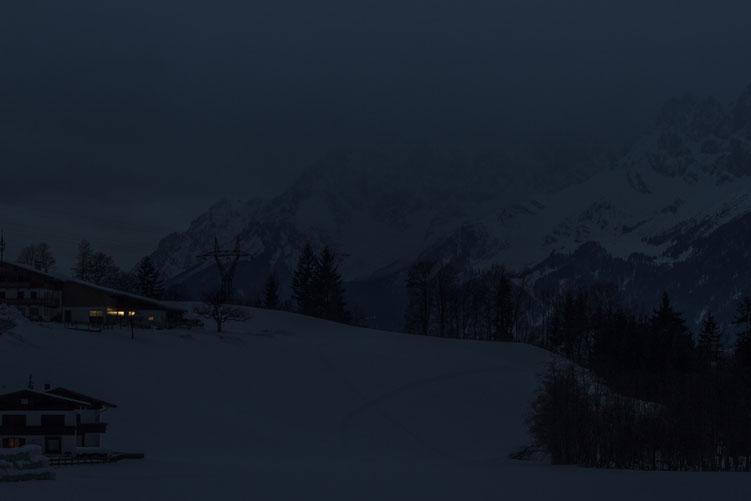 Reinhard - Foto 10 - Lichter in der Nacht die Geborgenheit geben