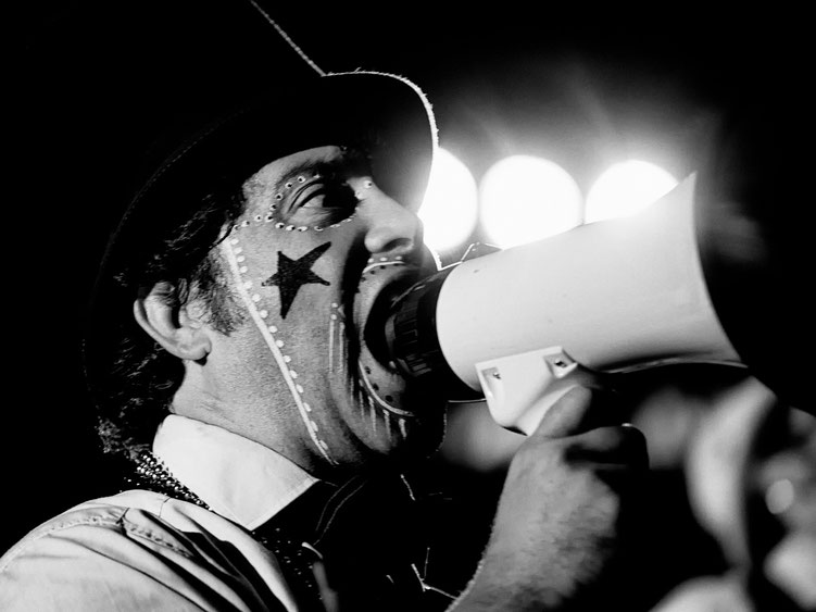 Ralf - Foto 4 - the scream
