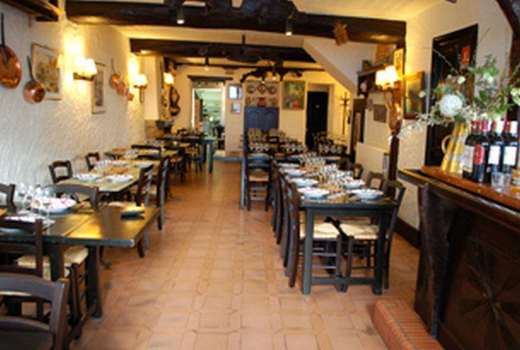 Restaurant MATTIN
