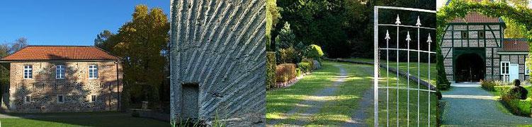 Schloss Sythen - unser Clubdomizil