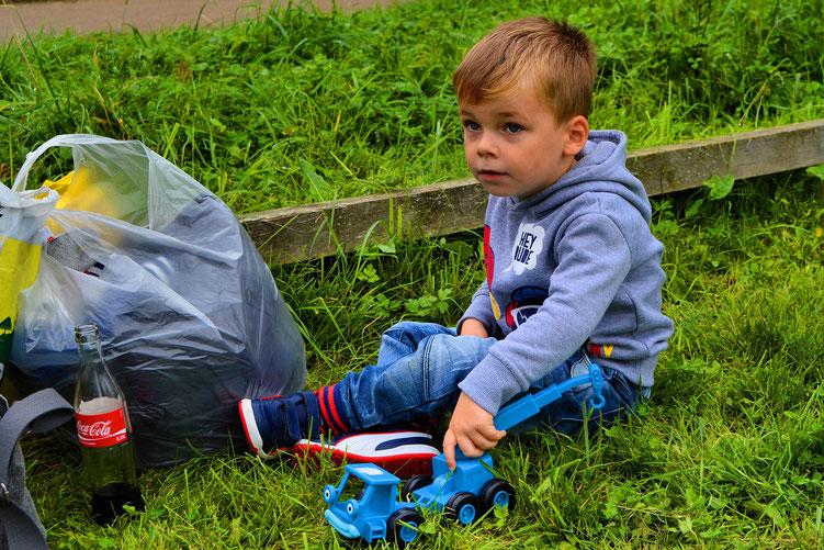 Farmfest der Kinder- und Jugendfarm Bremen 22