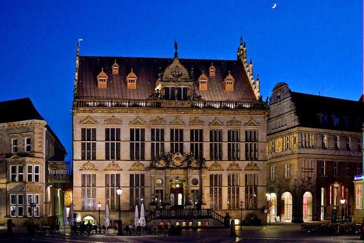 Bremen - Sonntagnacht in der City 8