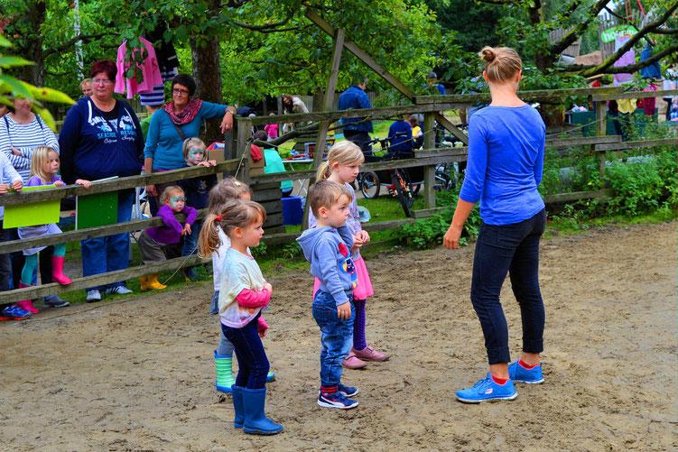 Farmfest der Kinder- und Jugendfarm Bremen 45