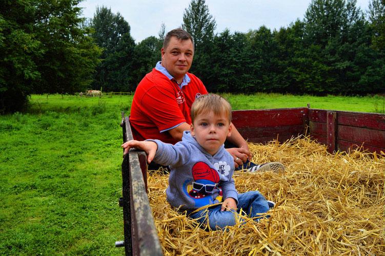Farmfest der Kinder- und Jugendfarm Bremen 31