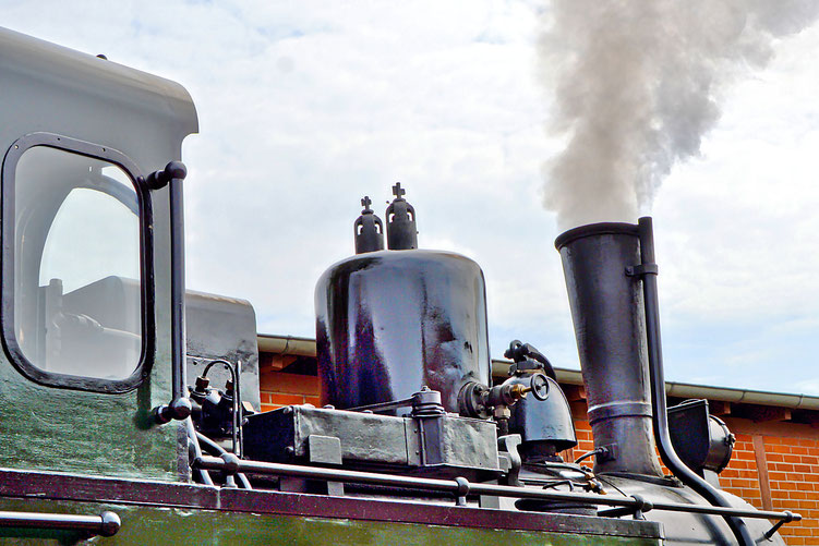 Museumseisenbahn Bruchhausen-Vilsen 41