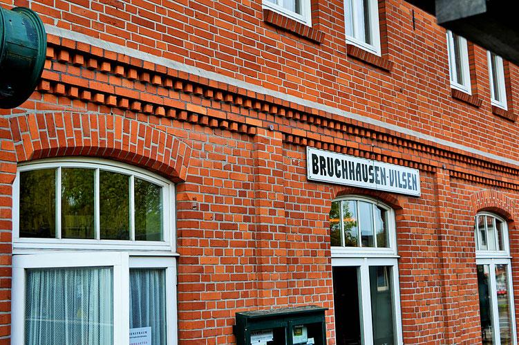 Museumseisenbahn Bruchhausen-Vilsen 21