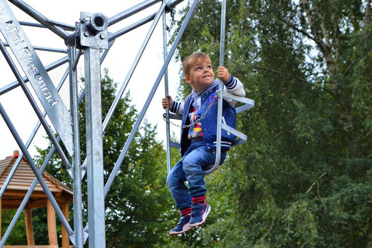 Farmfest der Kinder- und Jugendfarm Bremen 12