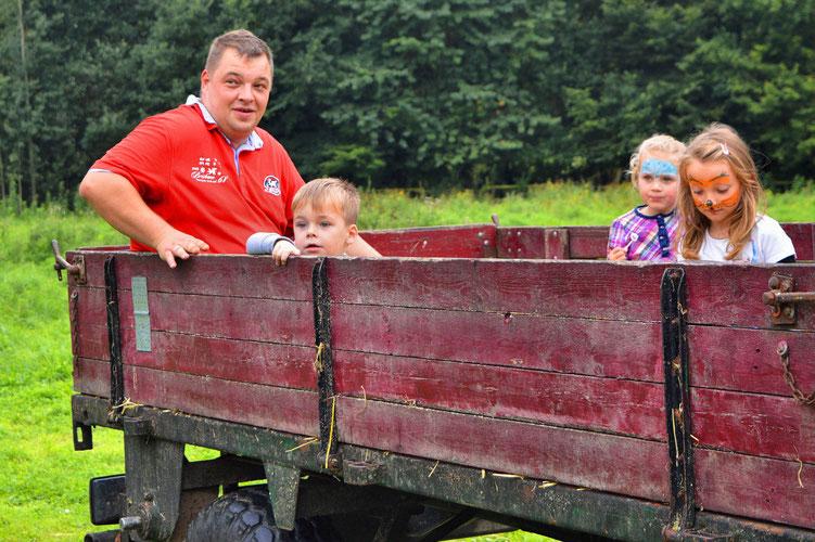 Farmfest der Kinder- und Jugendfarm Bremen 34