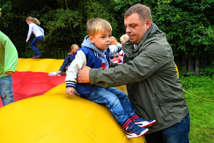 Farmfest der Kinder- und Jugendfarm Bremen 4