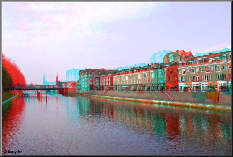 3D - Bremen Teerhof 8