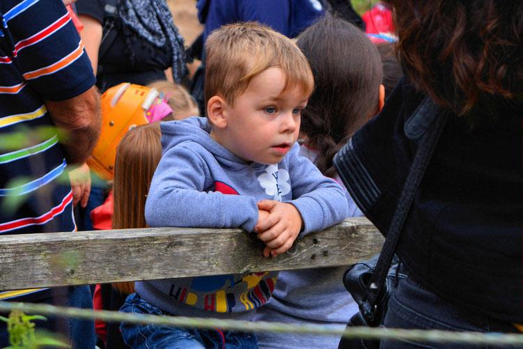 Farmfest der Kinder- und Jugendfarm Bremen 42