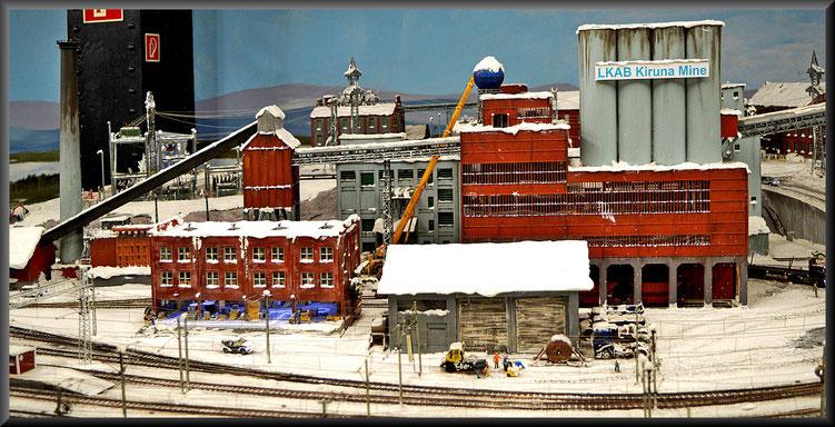 Hamburg - Miniatur Wunderland 52