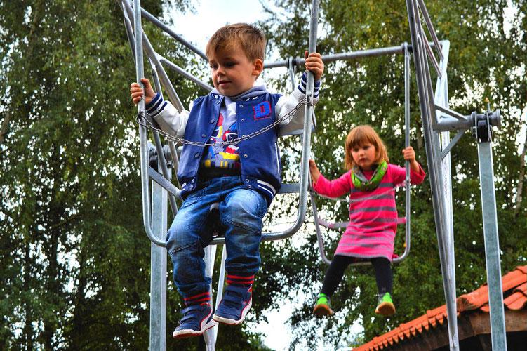 Farmfest der Kinder- und Jugendfarm Bremen 14