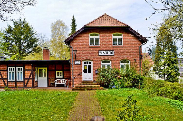 Museumseisenbahn Bruchhausen-Vilsen 27