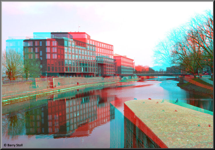 3D - Bremen Teerhof 6