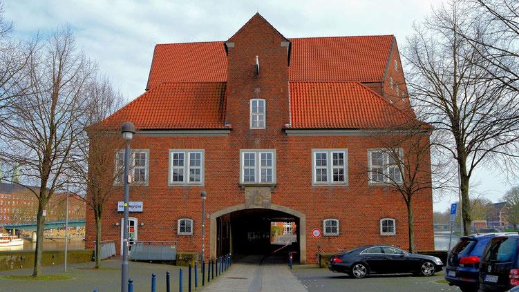Bremen Teerhof 28