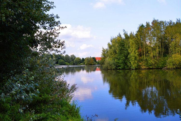 Rund um den Wadeackersee 7