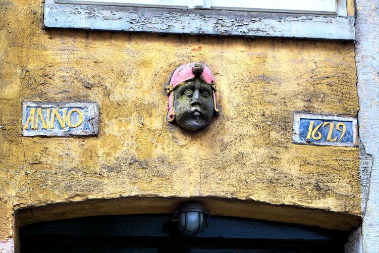 Der Schnoor in Bremen 11
