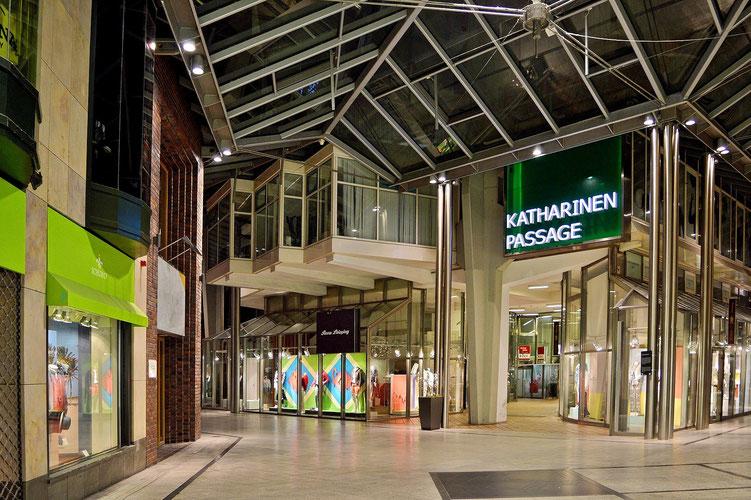 Bremen - Sonntagnacht in der City 32
