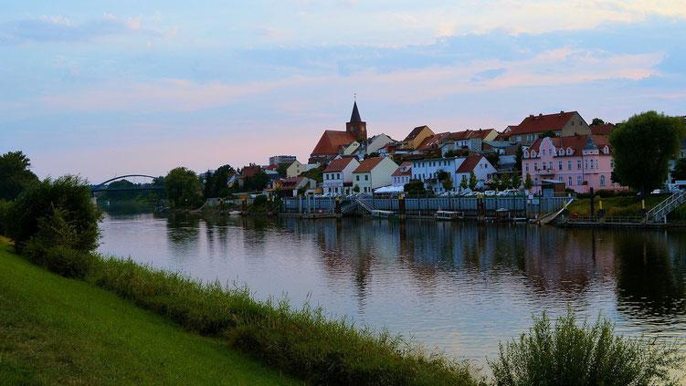 Oder-Spree-Kanal bei Fürstenberg 2