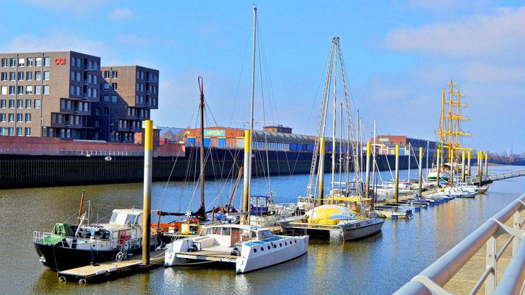 Am Europahafen 5