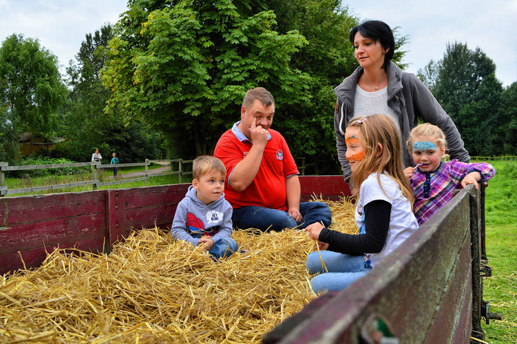 Farmfest der Kinder- und Jugendfarm Bremen 32