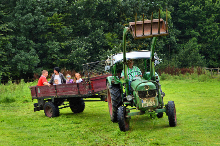 Farmfest der Kinder- und Jugendfarm Bremen 33