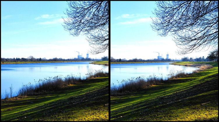 3D Am Werdersee