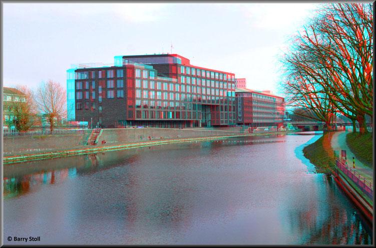 3D - Bremen Teerhof 7