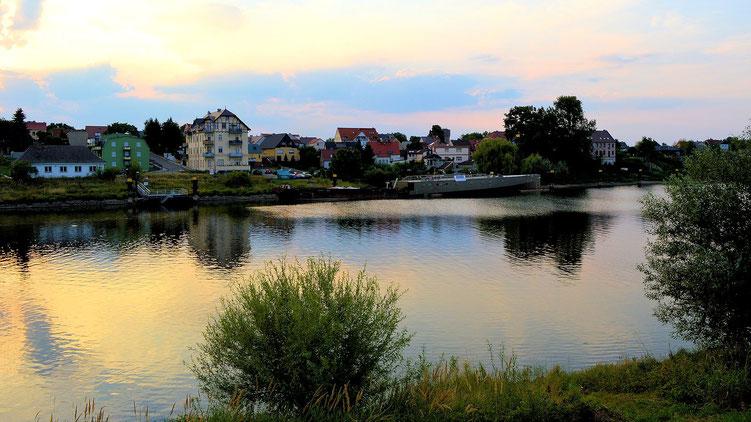 Oder-Spree-Kanal bei Fürstenberg 1