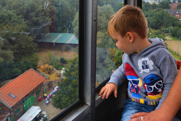 Farmfest der Kinder- und Jugendfarm Bremen 27