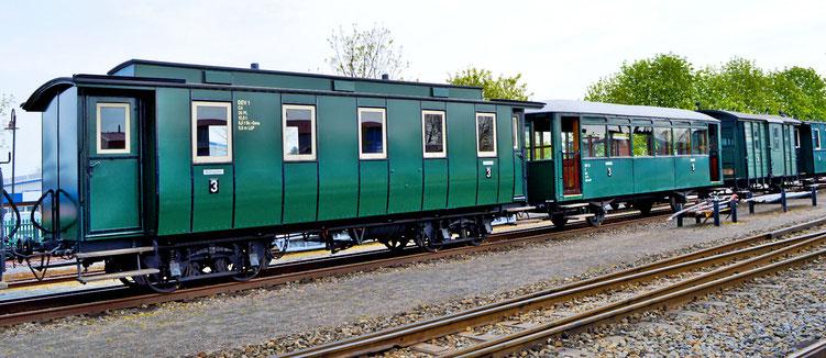 Museumseisenbahn Bruchhausen-Vilsen 4