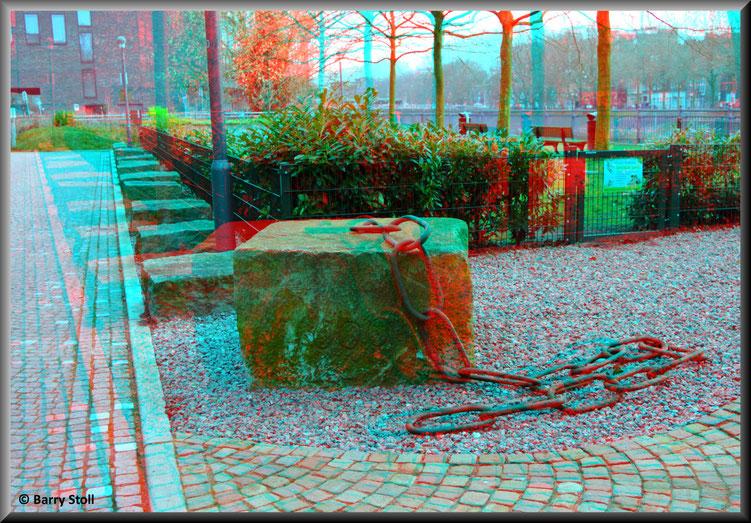 3D - Bremen Teerhof 13