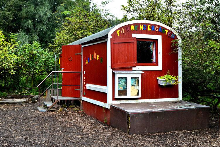 Farmfest der Kinder- und Jugendfarm Bremen 5