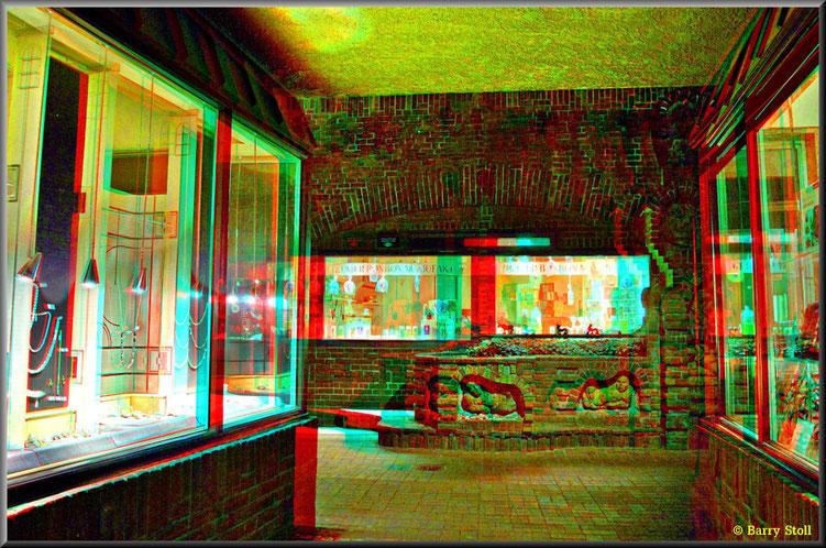 3D - Bremen - Sonntagnacht in der City 10