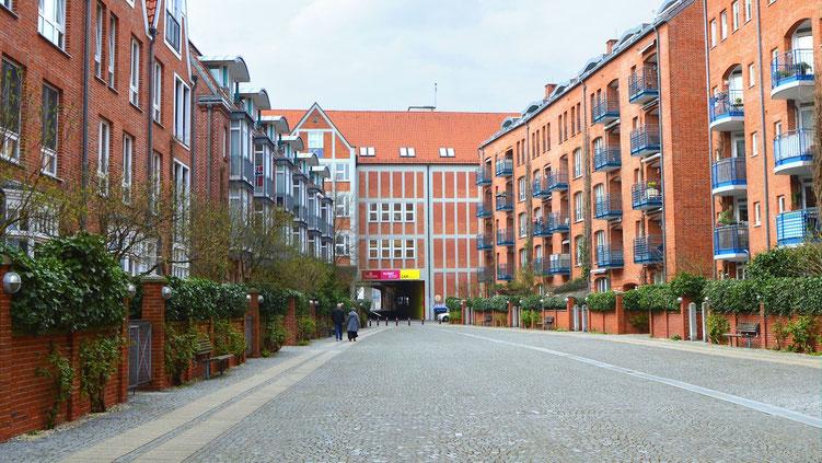 Bremen Teerhof 24