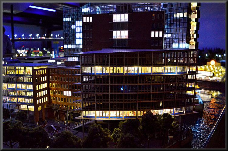 Hamburg - Miniatur Wunderland 46