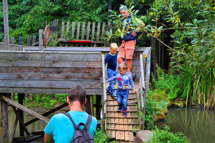 Farmfest der Kinder- und Jugendfarm Bremen 37
