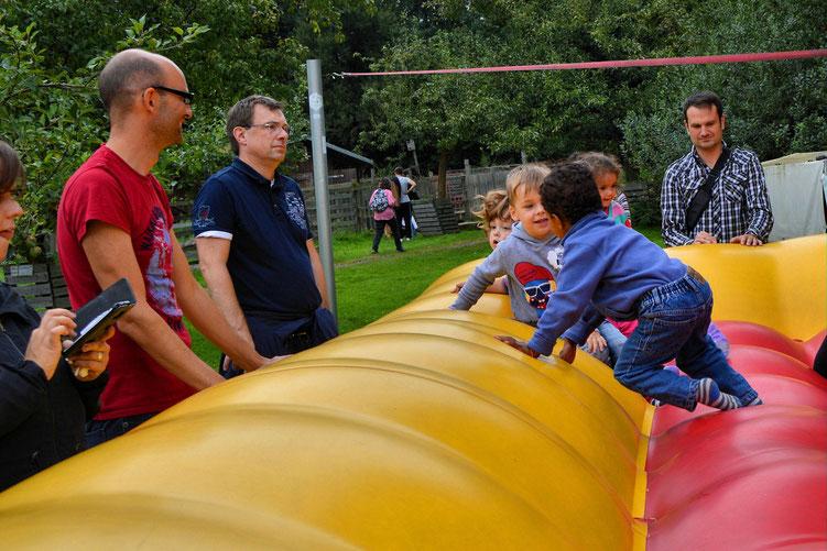 Farmfest der Kinder- und Jugendfarm Bremen 53
