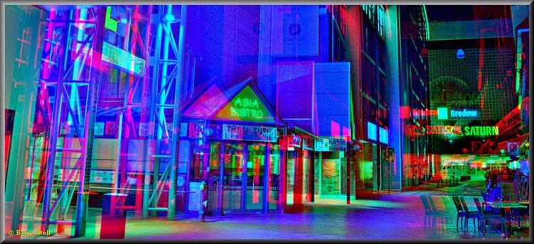 3D - Bremen - Sonntagnacht in der City 28