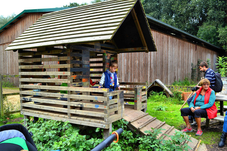 Farmfest der Kinder- und Jugendfarm Bremen 6