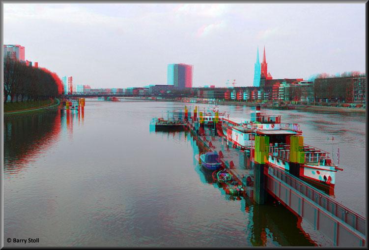 3D - Bremen Teerhof 3